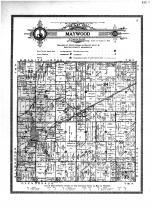 Maywood Township, Oak Park, Ronneby, St Francis, Benton County 1914